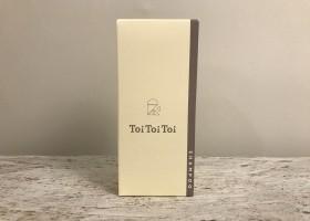 ToiToiToi(トイトイトーイ)ダメージケアシャンプー
