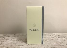 ToiToiToi(トイトイトーイ) ダメージケアトリートメント